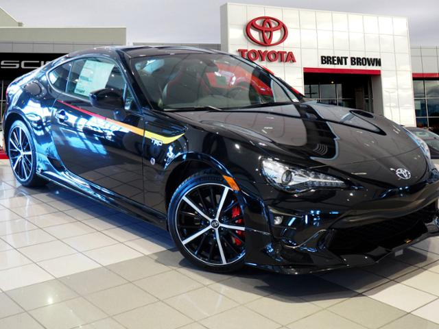 New 2019 Toyota 86 Trd Se Rwd 2dr Car