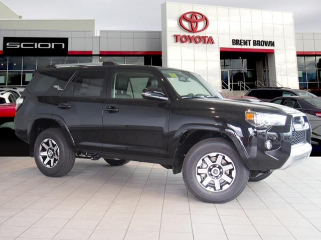 2018 toyota 4runner trd. perfect toyota new 2018 toyota 4runner trd off road premium with toyota trd